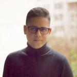 3med Company President (Moeid Dehghanpour Farashah)